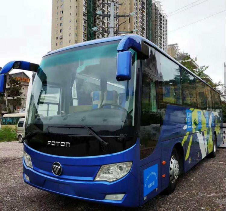 福田 客車 30-55座