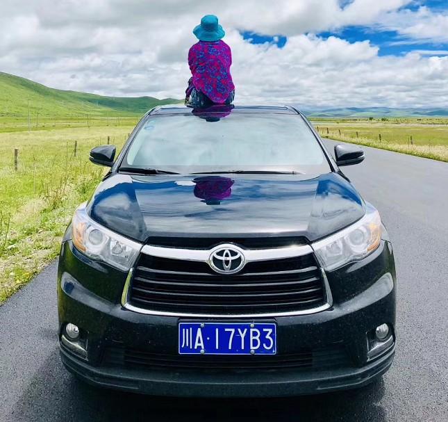 川藏線自駕租車