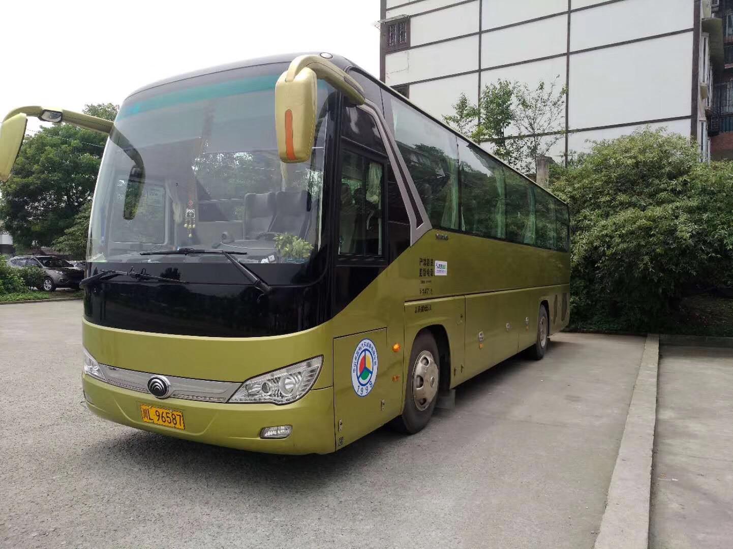 宇通 客車 30-55座
